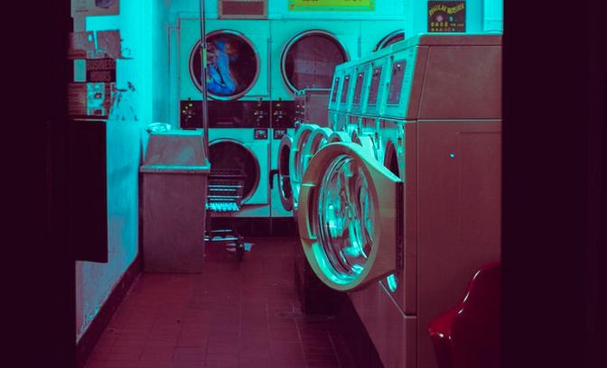 online laundry in delhi