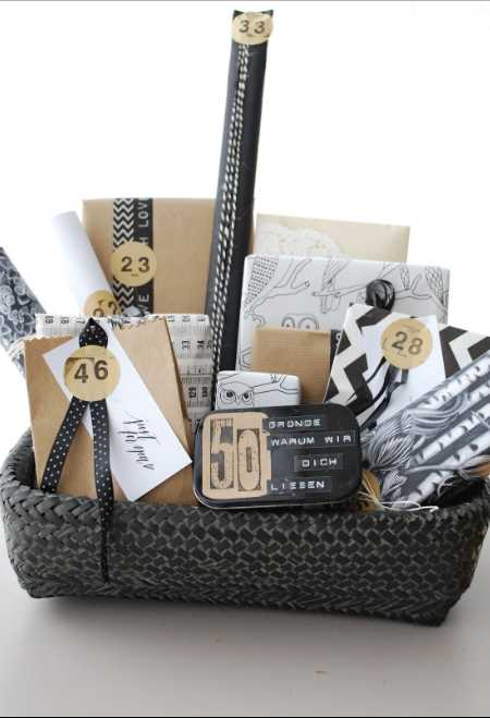 Top 10 Best 50th Birthday Gifts Ideas Kinnaurhandcrafted