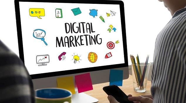 Top 10 Best Digital Marketing Companies in Chandigarh - Digifame Media