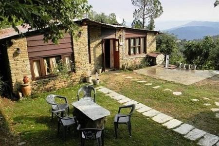 Best Resort In Mukteshwar