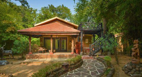 Luxury Resorts In Mukteshwar